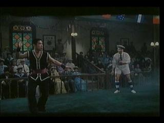 Боец Багуа \ Честь Дун Фан Сю (1983)+