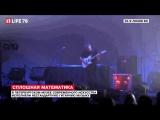 Фестиваль экспериментальной музыки Матрошка в Петербурге