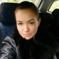 Анкета Natali Belovod