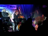 Five Peace Band! Chick Corea, John Mclaughlin, Brian Blade, Kenny Garrett, &amp John Patitucci