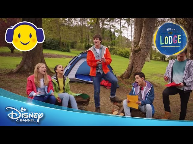 The Lodge - Piosenka: What I've Been Wishing For. Oglądaj w Disney Channel!
