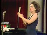 Елена Образцова исполняет романсы Георгия Свиридова, 1977