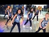 Black magic - Little mix - Easy kids dance - Choreography - Warming-up