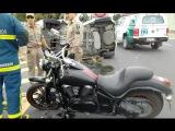 Harley Davidson vs Fiat Uno