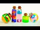 Волшебные кулоны бутылочки своими руками 7 идей
