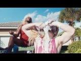 Side To Side - Ariana Grande ft. Nicki Minaj (Parody Rock Cover) Fame On Fire &amp Eric Dunn