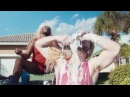 Side To Side - Ariana Grande ft. Nicki Minaj (Parody Rock Cover) Fame On Fire Eric Dunn
