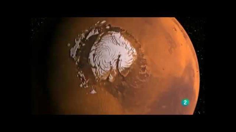 Marte El planeta vivo 2017 Documental JC-HD