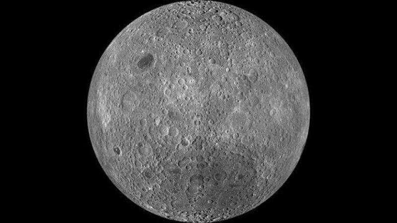 NASA Archivos Desclasificados Explosiones en la Luna