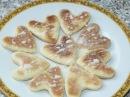 Печенье на сковороде 👍Простые десерты. Как приготовить печенье на сковороде/печенье на сковороде