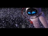 Damian Wilson - When I Leave This Land (WALL-E)