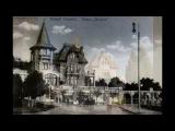 Крым Симеиз конец 19 начало 20 веков. Старые фото. Crimea Simeiz late 19th and early 20th centuries.