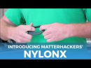 Introducing NylonX - MatterHackers Strongest 3D Printing Filament Yet