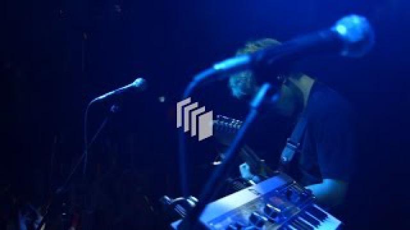 골드문트 (Goldmund) - 제1접촉 (First Contact) (Live in Moscow)
