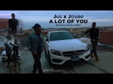 GH4 + Glidecam (HD 2000) Music Video (Jus x Jovee - A Lot Of You) (One Take Music Video)