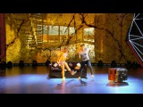 Танцы Алёна Фролочкина и Александр Тронов (C2C feat. Derek Martin  Happy) (выпуск 11)