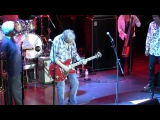 Elvin Bishop LRBC Jan 2013