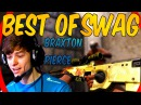CS:GO - BEST OF SWAG BRAX (INSANE PLAYS, VAC SHOTS, FUNNY MOMENTS MORE)