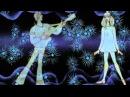 Олег Анофриев и Эльмира Жерздева - Дуэт Принцессы и Трубадура (В клетке птичка то