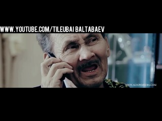 Bayram Perdebaev_Ata-Ana | Байрам Пердебаев_Ата-Ана