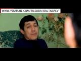 Timur Dosjanov_Añladim | Тимур Досжанов_Аңладым
