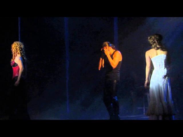 1-Мюзикл Джекилл и Хайд - В его глазах - Наталия Диевская,Елена Газаева,Ростислав К ...