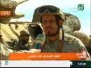 نقل مباشر من نجران من موقع اللواء الرابع من الحد الجنوبي #صباح_السعودية