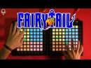 Fairy Tail - Main Theme Orchestral Launchpad Cover