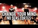 Britney Spears - Change Your Mind (No Seas Cortés) | Brian Friedman Yanis Marshall Heels Choreo