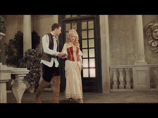Светлана Разина - Музыка нас связала2.
