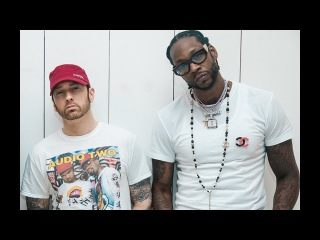 ePro News #6: Eminem & 2 Chainz recorded a song together!