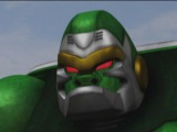 Gorilla Zord and Kongozord First Battle in Power Rangers Wild Force  Soul Searching Episode