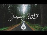 IndiePopFolk Compilation - January 2017 (1