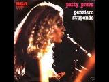 Patty Pravo - Pensiero stupendo (1978)