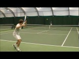 Jean-Marc Krone Tennis Recruiting USA 1080p
