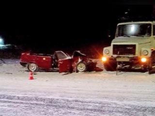 22-летний водитель впал в кому после ДТП на трассе Вологда — Новая Ладога