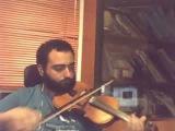 Cheb Khaled - Aicha Violin Cover