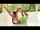 Asanas for a healthy spine