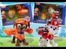Две игрушки из серии Щенячий патруль от Магазина интерактивных игрушек Nice Toys