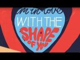 Ed Sheeran - Shape Of You Official Lyric Video