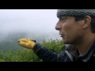 Выжить любой ценой. Горная цепь Аляски — США, Аляска. (1 сезон. 4 серия)