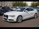 Audi A5 I Рестайлинг AT 2.0 (225Hp) 4WD 2015г. | 14 100 км.