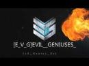 Простенькое интро для кланов E_V_G,E-V-G,EVG-A
