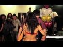 Зажигательный арабский танец живота