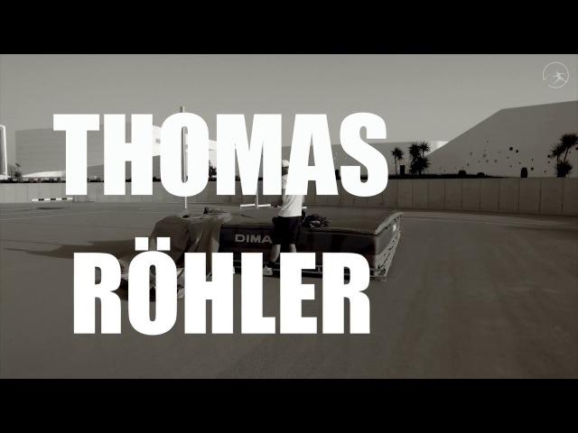 Thomas Röhler - Javelin Training 2017 HD - Lanzarote