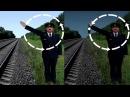 4 Ручные и звуковые сигналы