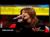 Shebnem Tovuzlu ft Qedir Qizilses - Hardasan - Sevimli Sou 12.01.2015