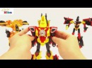 kktv toy review ▶ All Super robot transforms car ▶ transforms toys for kids