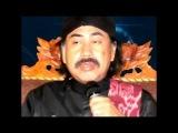 Tausiyah Ustd. KH R Syarif Rahmat RA.,SQ.,MA.-2016-part 1
