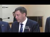 Захарченко Крым никогда не принадлежал Украине